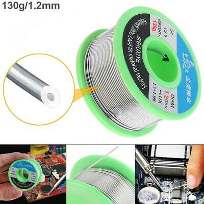 1.2mm No-clean Core Solder Wire With Low Melting Point Electric Soldering Iron