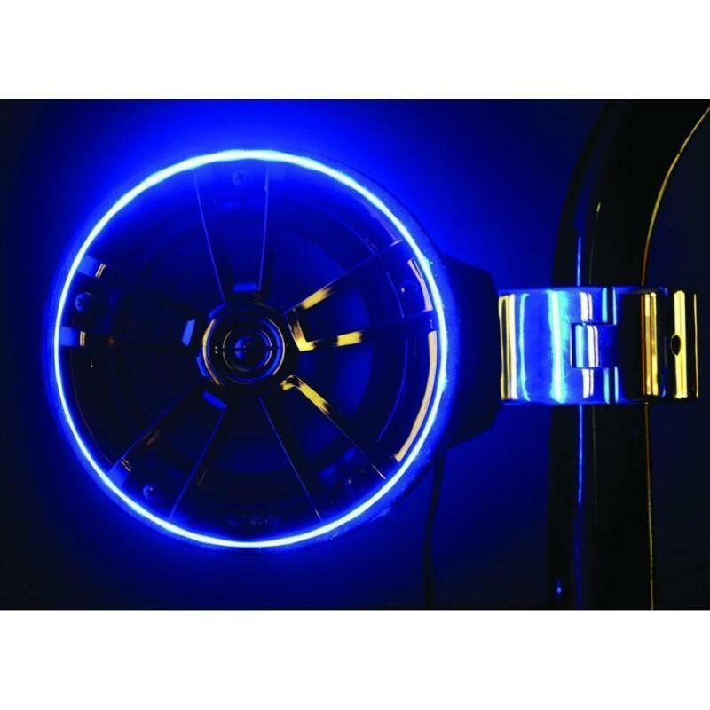 Speaker LED Accent Ring