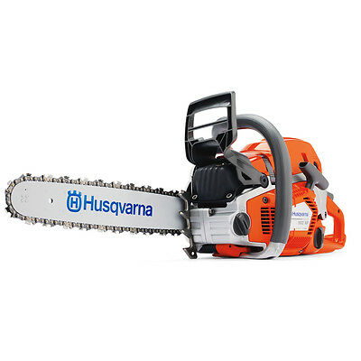 "Husqvarna 562XP 60cc Professional Chainsaw w /20"" Bar & Chain Included on Rummage"