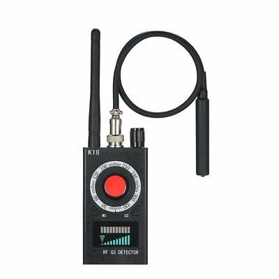 Anti-Spy Signal Bug RF Detektor versteckte Kameraobjektiv GSM Device Finder U Fw