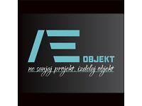 AE object
