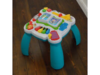 leapfrog learn and groove play table