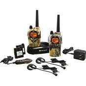 Midland 2 Way Radios GXT1050VP4