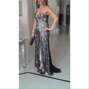 GASP Formal Dress- Negotiable!! Berwick Casey Area Preview