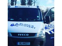 Blake's recovery & transport 24/7 car recovery