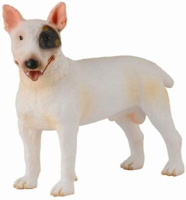 CollectA Cats & Dogs Collection Miniature Figure   Bull Terrier
