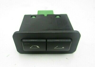 BMW MINI R52 2004-2009 PAIR CABRIOLET ROOF MICRO SWITCH BOOT CATCH CONVERTIBLE