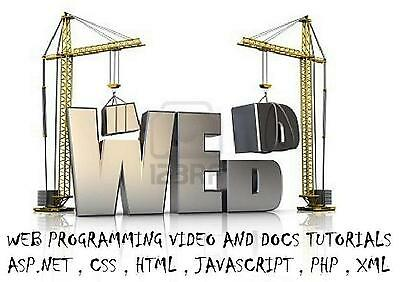 Руководство Web Programming Video&Doc Tutorials 1x