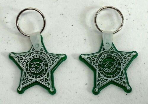 Pasco Sheriff Department Key Chains