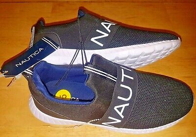 Brand New! Girls Nautica Athletic Shoes Size 5