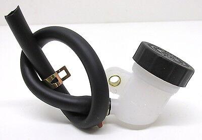 Ausgleichsbehälter Behälter Kupplung / Bremsflüssigkeitsbehälter für Bremspumpe
