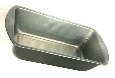 Metal Bakeware Oven Baking Pan Bread & Loaf Meatloaf Cake  Bakeware Meat Loaf Pan