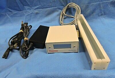 Thermo Scientific Column Oven 200 Hplc 66001-020 Controller With 312mm Heater