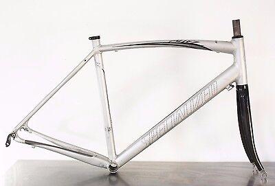 Specialized Allez Aluminum Road Bike Frame & Carbon Fork 54cm | 2120g