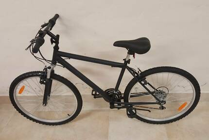 New Bicycle + Accessories