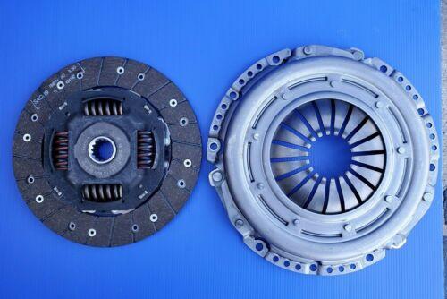 Saab 9 5 OEM SACHS Clutch Pressure Plate and Disk 1878031331, 3082280131