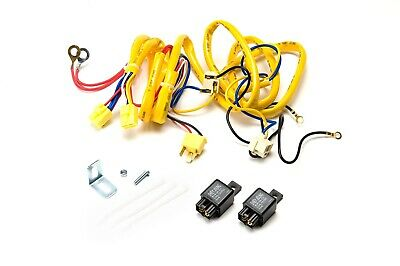 Putco Lighting 230004HW Wiring Harness
