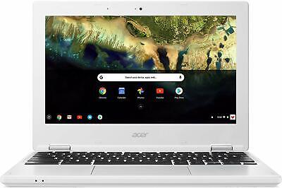 "Acer Chromebook 11, Celeron N3060,11.6"" HD, 4GB DDR3L,16GB Storage, CB3-132-C4VV"