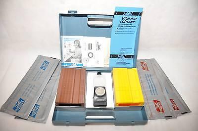 Rena Adressiermaschine Set // Renadress Box 200 // Adressdrucker // NEU