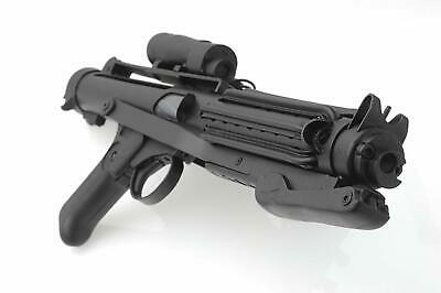 Star Wars Shepperton Design Studios Stormtrooper Blaster E11 Collector Edition for sale  Shipping to United States