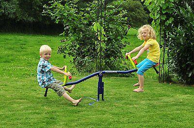 Durable Komfort Play Hudora Karussell Wippe HD 200 Kinder Spiel Lernen