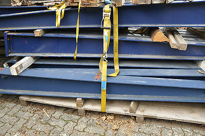 Stahlträger - Doppel -T Träger  4200 mm