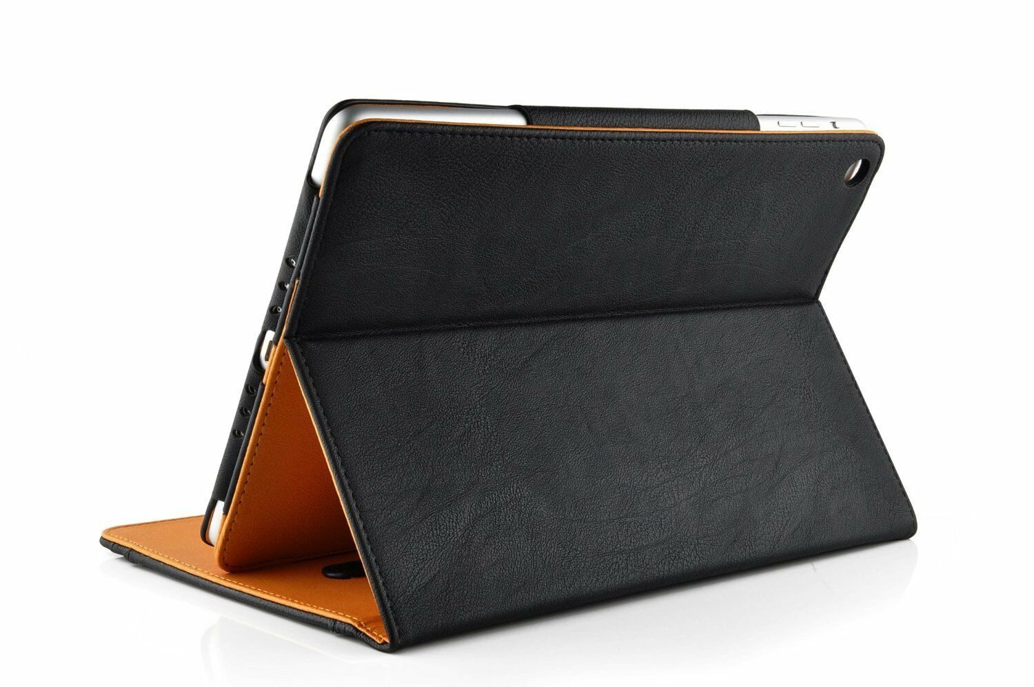 Купить New Soft Leather Smart Case Cover Sleep Wake Stand for APPLE iPad 9.7 6th 5th