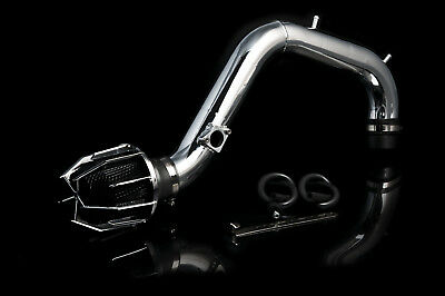 Weapon-R Dragon Air Intake System+Cold Ram Kit II For 94-05 Mercedes V6 Models