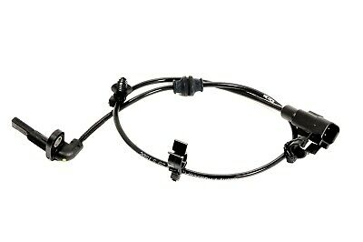 Rear ABS Wheel Speed Sensor ACDelco GM Original Equipment 13470643