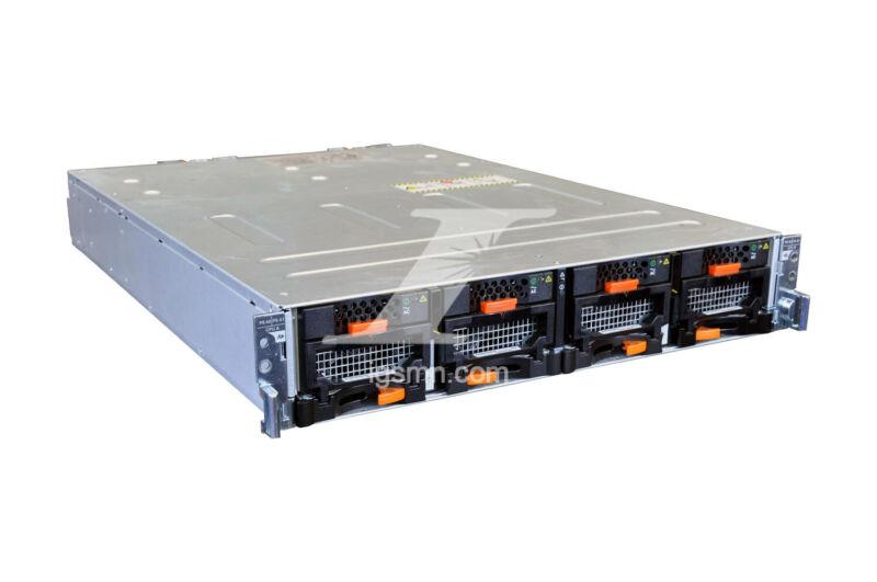 EMC 100-563-109 VNX5300 Data Mover Enclosure or Blade Enclosure 2U