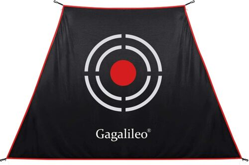 Golf Target Replacement for The Galileo Golf Net Golf Training Aids Hitting