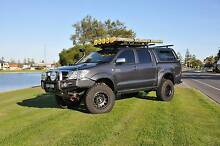 2009 Toyota Hilux Ute Somerton Park Holdfast Bay Preview