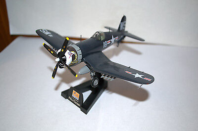 1:72 PLASTIC EASY MODEL F4U1 CORSAIR for sale  Shipping to United States