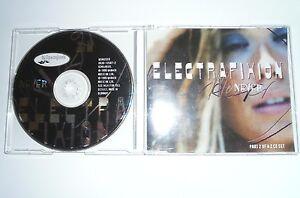 CD-cds-ELECTRAFIXION-Never-Part-2-Echo-amp-the-Bunnymen-Brit-Pop-Rock-New-Wave