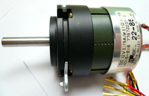 Stepping Motor, manufactured by Applied Motion Products