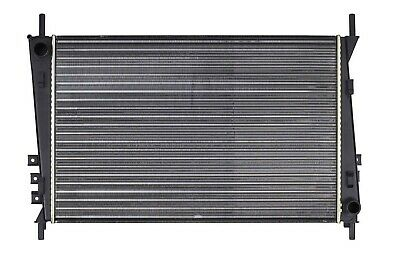 JAGUAR X-TYPE 2.0,2.1,2.2,2.5,3.0 RADIATOR MANUAL/AUTO 2001-2009 BRAND NEW