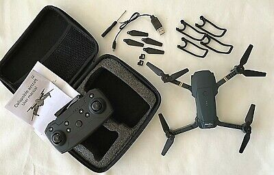 Emotion Drone Mavic Pro - Camera 720P HD-New in Case FREE SHIPPING