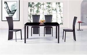 dining table H121 Seven Hills Blacktown Area Preview
