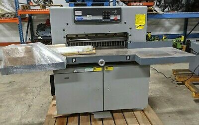 Challenge 305 Mpc 30 Programmable Paper Cutter