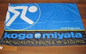 Koga Miyata Banner Concord West Canada Bay Area Preview