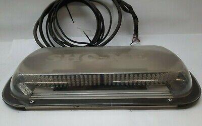 Sho-me 17 Led Mini Bar Light Model 11.1200 Sae J845