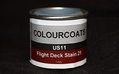 Colourcoat Flight Deck Stain 21  (US11)