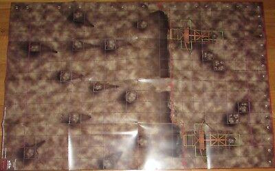 EGYPT BATTLEFIELD Yu-Gi-Oh! Battle of the Millennium HeroClix MAP month 6 OP segunda mano  Embacar hacia Mexico