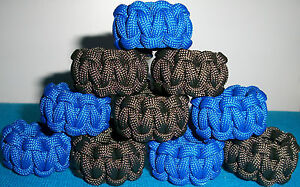 Boy-Cub-Scout-Type-III-550-Paracord-Survival-Woggle-Kerchief-Slide-Combined-Ship