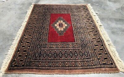 Small 3x5 And Smaller Vintage Rug