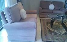 2 x 2-seater sofas. Pickup from Casey 2913 Nicholls Gungahlin Area Preview