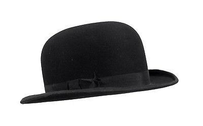 alte MELONE, Hut für Herren Größe 56, Pan Tau, Swing, Hipster, orig. 20er Jahre