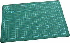 A2 / A3 / A4 Cutting Mat Knife Board Non Slip Self Healing Surface Protection