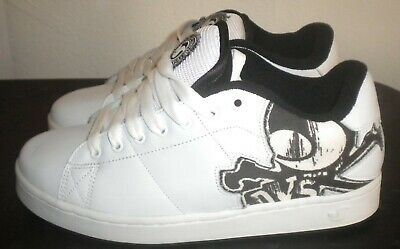 444cedd12280 Vintage Skateboard Shoes - 3 - Trainers4Me