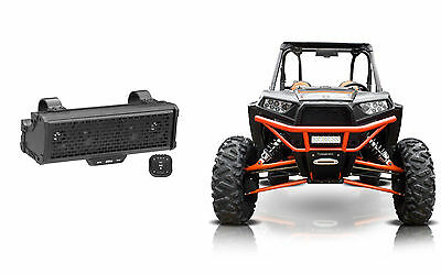 Купить Boss BRRC14 300w Powered Sound Bar+Bluetooth Controller+Dome Light RZR/ATV/UTV
